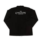 THE CASE STUDY COMPANY COACH JACKET