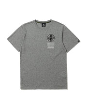 Bigfoot Appliqué Logo Tee