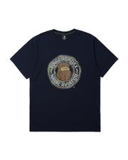 Bigfoot Emblem Tee