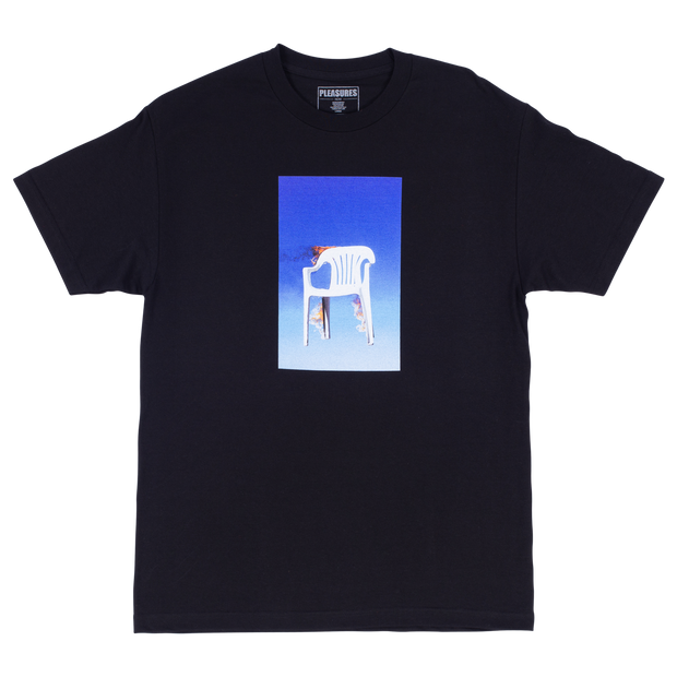 Pleasures Chair Tee