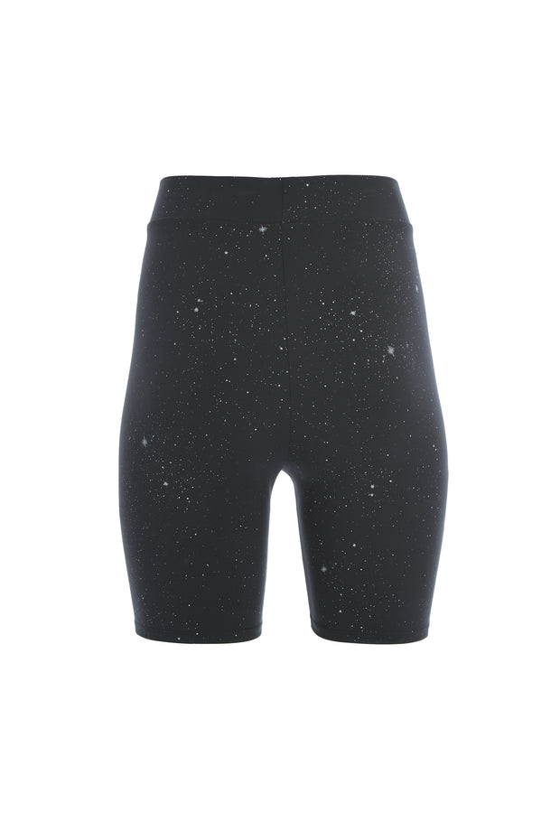 GUESS MOONCHILD BIKER SHORT