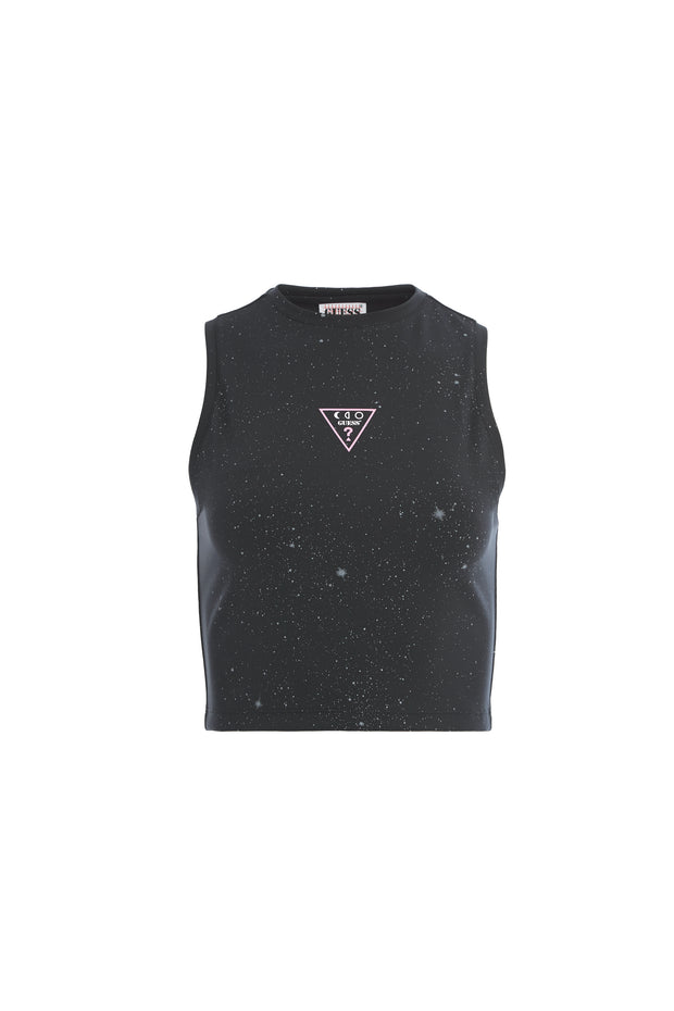 GUESS MOONCHILD TANK TOP