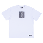 Pleasures x Joy Division Shadow Play Embroidered Premium T-shirt