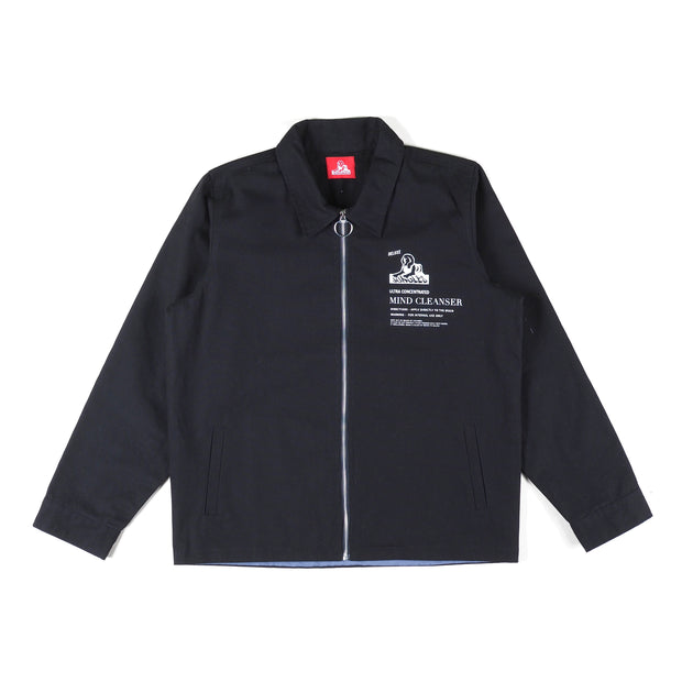 MIND CLEANSER WORKERS JACKET