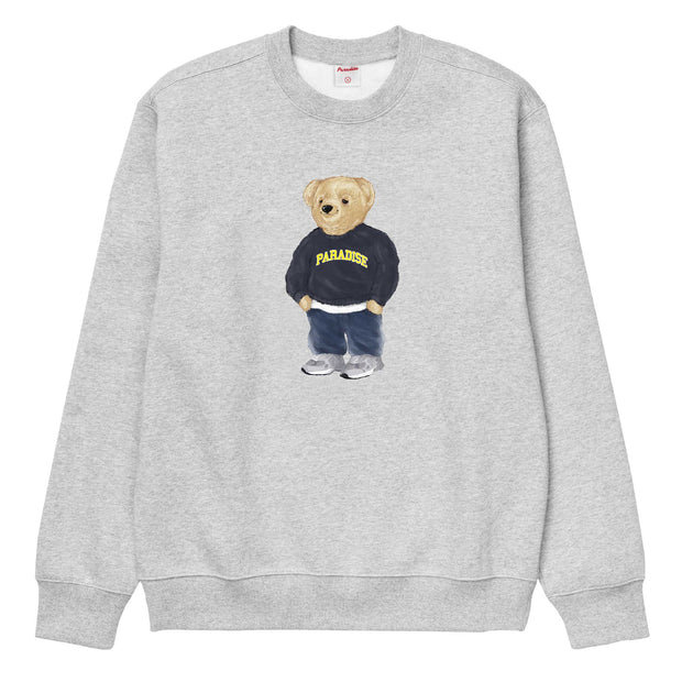 Stoned Bear Sweatshirt