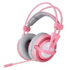 Headset Gamer Professional Sades A6 Gaming  7.1 stereo