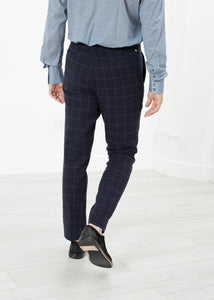 Egon Pant in Check