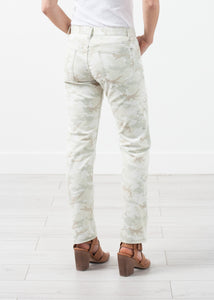 Coinpocket Pant