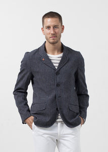 Five Button Blazer