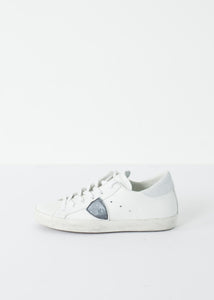 Donna Low Top