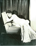 1920s Film Star Lena / Lina Basquette, Glamour Pose