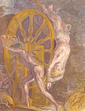 Picart, Bernard (1673 - 1733): Ixion's Wheel