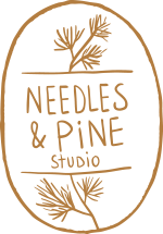 Needles & Pine Studio