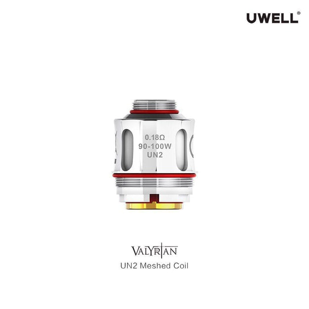 Valyrian Coils Uwell
