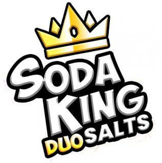 Soda King Duo Salts
