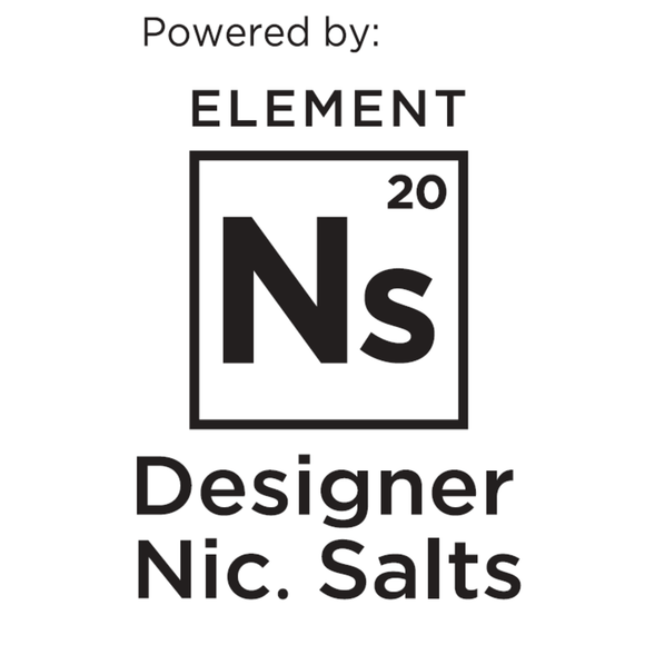 element nic salts 10ml