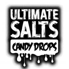 Ultimate Salts - Candy Drops