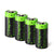 Arlo Batteries Rechargeable