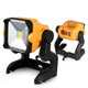 LED Work Light Battery Powered