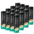 [Upgraded Version] AA Lithium Battery 3000mAh 1.5V Double A Battery Non-Rechargeable 16 Pack