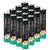 [Upgraded Version] AAA Lithium Batteries 16 Pack 1.5V 1200mAh Non-Rechargeable 16 Pack
