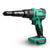 Bare Tool Rivet Gun 18V Lithium-ion Automatic Cordless Blind Rivet Tool