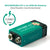 [Upgraded Version] 9V Battery Rechargeable Lithium-ion Batteries 600mAh 4 Pack with charger