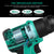Rivet Gun 18V Lithium-ion Automatic Cordless Blind Rivet Tool