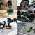 Drill Brush Attachment Kit 9 in 1 Power Scrubber for Cleaning Automotive