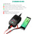 RC Battery Charger for LiPo Life Battery E430