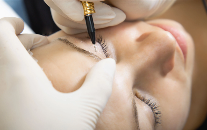 Brow Treatment