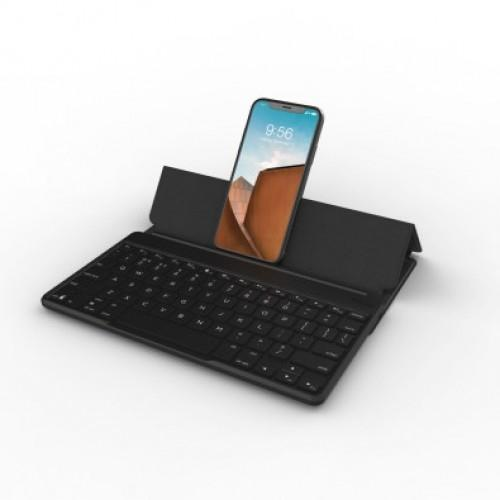 ZAGG Universal Keyboard Fabric Stand Flex 通用摺疊鍵盤