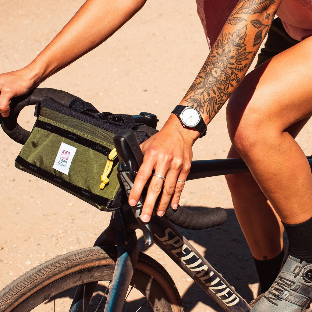 TOPO DESIGNS Bike Bag 單車袋