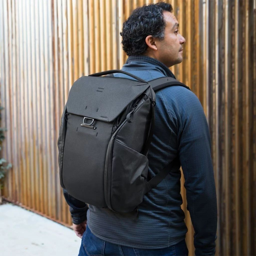 PEAK DESIGN Everyday Backpack 相機攝影多功能背包 V2