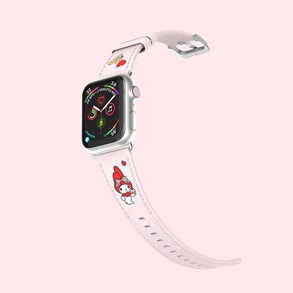 THECOOPIDEA x SANRIO Apple Watch 錶帶