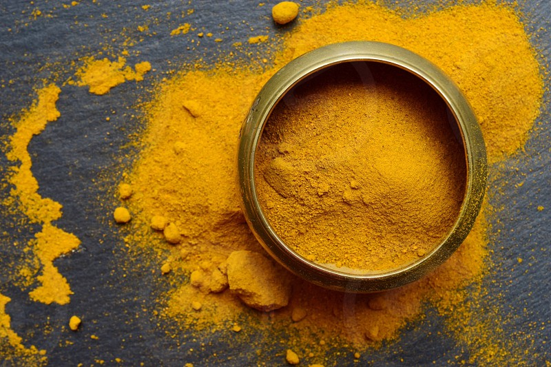 Enriching women's health with Curcumin