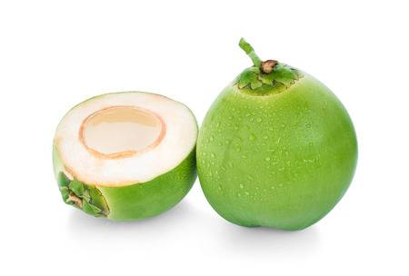 Purified Coconut Water