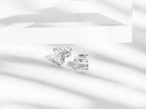Built On Self Success (BOSS) Collection - Simply Stunning Studs