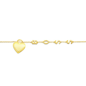 Self-Love Collection - Lucky Charm - Crowned