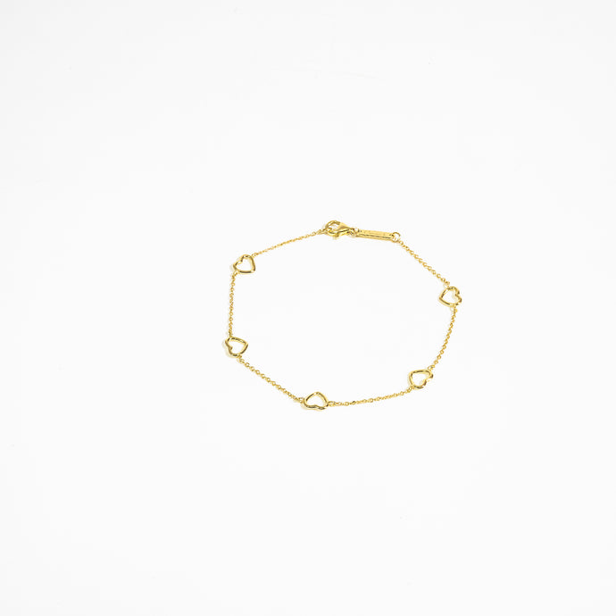 Self-Love Collection - Gold Bracelet