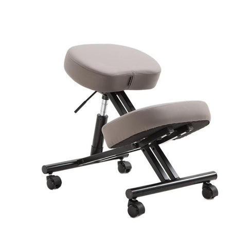 Ergonomic Kneeling Chair,Adjustable Stool for Home and Office,Improve Your Posture