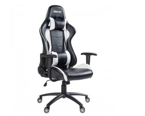 Adjustable Swivel High Back Gaming Chair,Computer Desk Chair