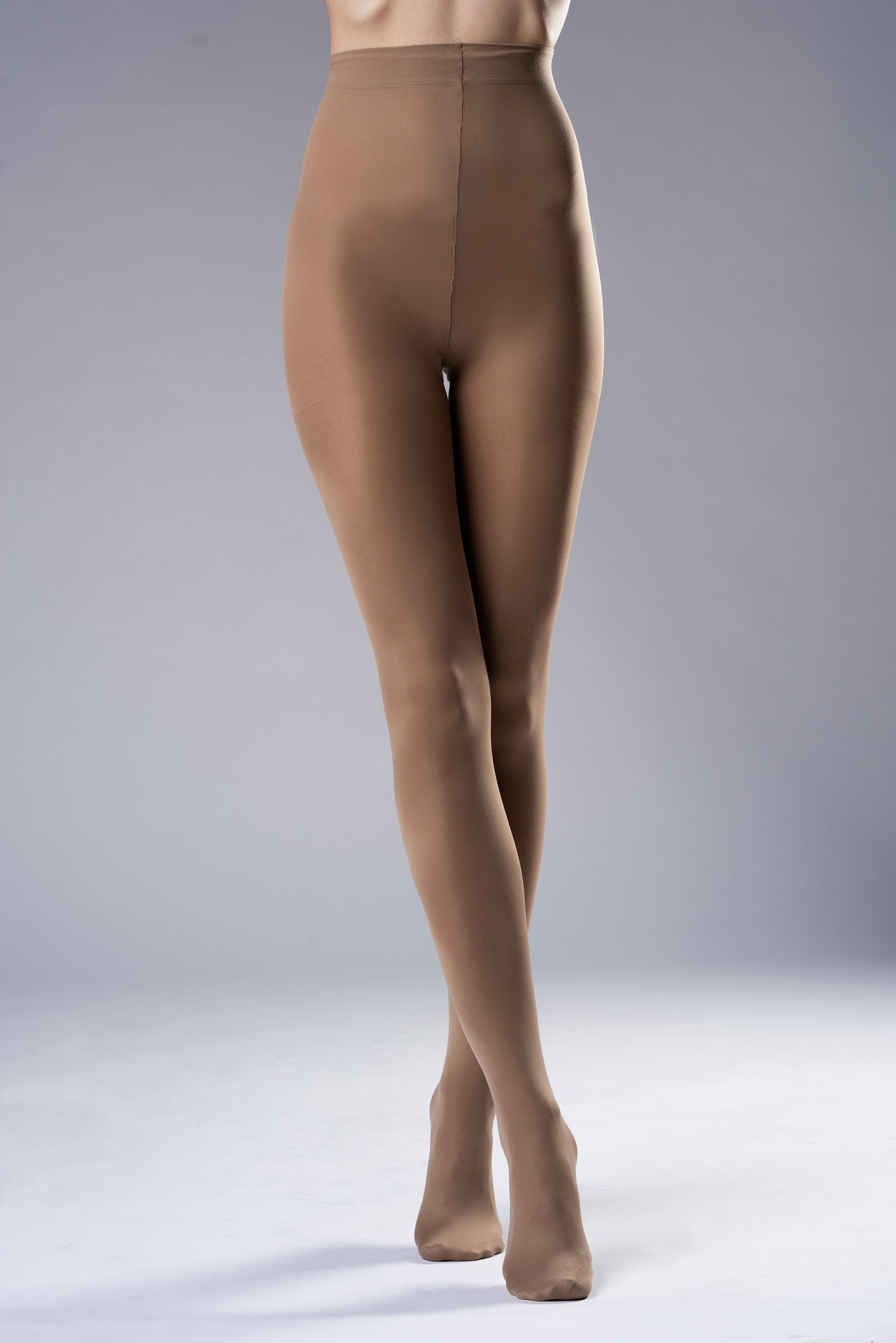 Bio Degradable Tights - Clay (40 DEN) - FourTwentyTwo USA