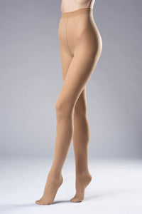 Bio-Degradable Tights - Sand (40 DEN) - FourTwentyTwo USA