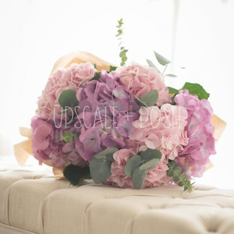 Upscale and Posh Harmony Bouquet