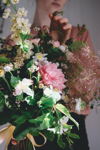 Key Floral Trends For 2020
