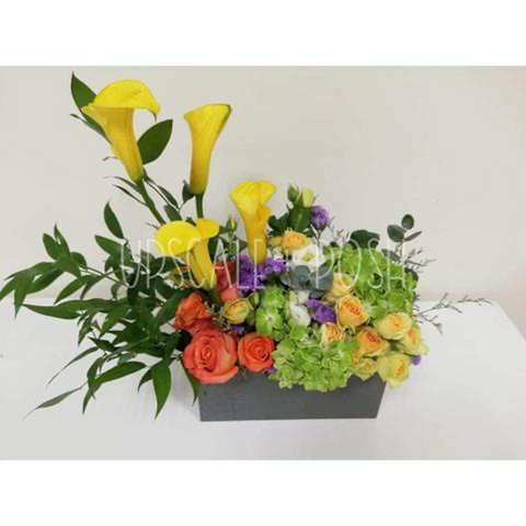 Upscale and Posh Tutti Frutti available for flower delivery Dubai
