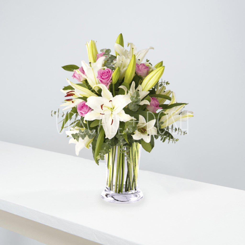 April Sun - Upscale and Posh - Same Day Flower Delivery Dubai