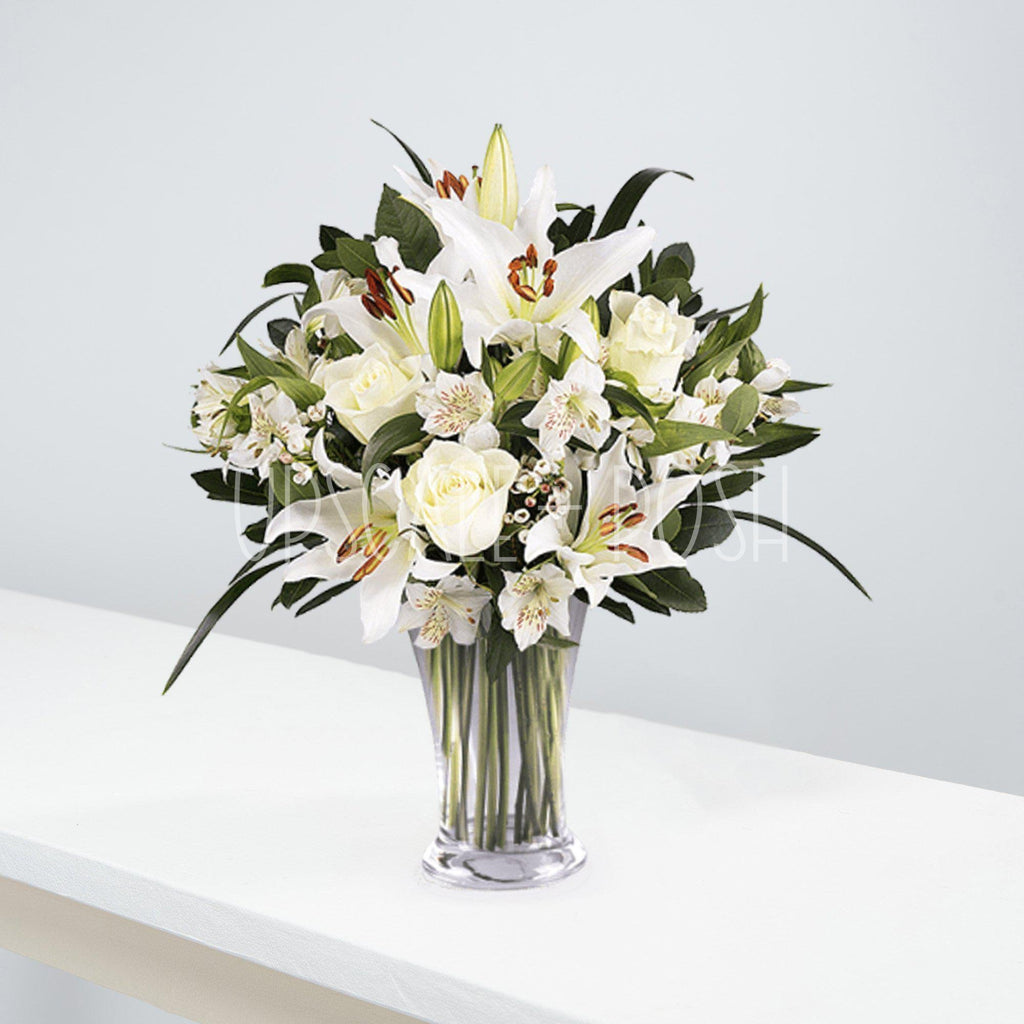 Dream Of Arabia - Upscale and Posh - Same Day Flower Delivery Dubai