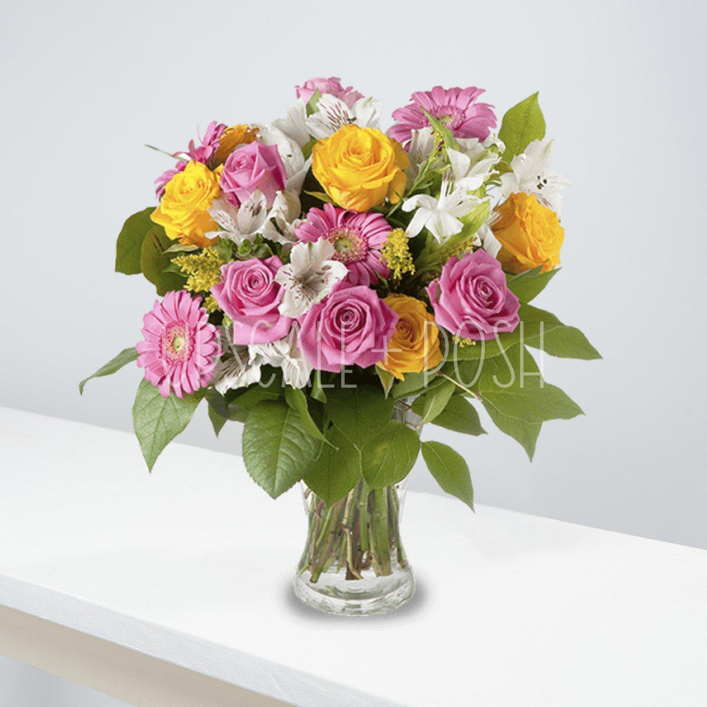 Forever Beautiful - Upscale and Posh - Same Day Flower Delivery Dubai